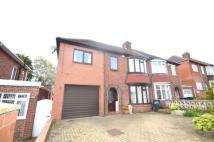 5 bed semi detached property for sale in Lobley Hill