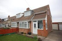 3 bed semi detached property in Dunston