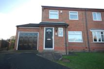 semi detached home for sale in Swallwell