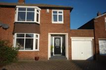 3 bedroom semi detached home for sale in Whickham
