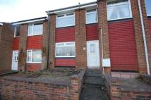 Terraced property for sale in Blaydon