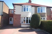 semi detached home for sale in Whickham