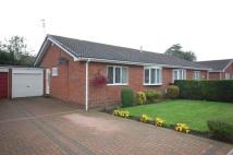 Bungalow to rent in Whickham