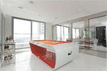 3 bedroom Apartment to rent in Pan Peninsula Square...