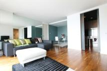 2 bedroom Apartment in New Providence Wharf...