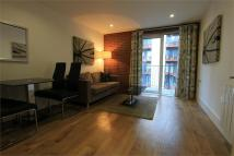1 bed new Apartment in Warehouse Court, London