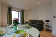 Apartment in Cribb Lodge, London