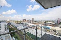 1 bedroom Apartment in Kara Court, Caspian Wharf
