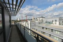 1 bedroom Apartment to rent in Caspian Wharf...