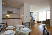 Admirals Wharf Apartment to rent