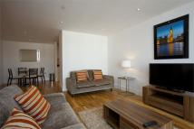 1 bed Apartment in Admirals Wharf...