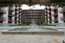 2 bedroom Apartment in Warehouse Court...
