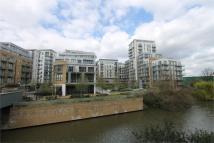 Apartment to rent in Caspian Wharf...