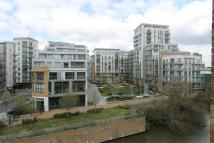 2 bed Detached property to rent in Caspian Wharf...