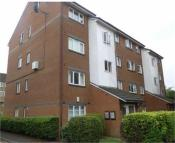 2 bedroom Apartment in Goodwin Close...