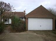 Detached Bungalow in Southbourne Grove...