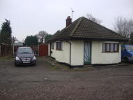 2 bedroom Bungalow in Arterial Road, Wickford...