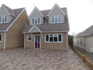 4 bed new home in Mount Road, Wickford...