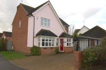 4 bed Detached property in Kingsley Meadows...