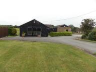 FIELD VIEW Castledon Road Detached Bungalow for sale