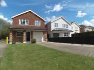 Detached house for sale in Jubilee Drive, Wickford...