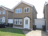 3 bedroom Link Detached House in Blower Close, Rayleigh...