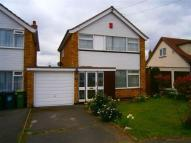 3 bed Detached property to rent in Bull Lane, Rayleigh, SS6