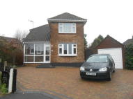 Detached house to rent in Woodlands Close...