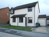 semi detached house in Buckingham Road, Hockley...