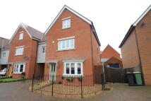 Temple Way Link Detached House for sale