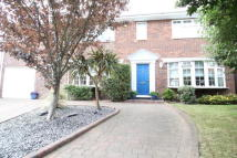 4 bed Detached house for sale in Coniston Close, Rayleigh...