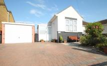 2 bed Semi-Detached Bungalow for sale in Sweyne Close, Rayleigh...