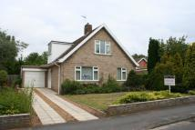 3 bed Detached home in GREENWAYS EATON NORWICH...