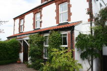 semi detached home in HIGHLAND ROAD...