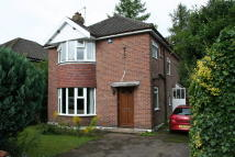 3 bed Detached house for sale in GROVE WALK, NORWICH NR1