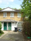 Terraced home in Royal Close, Manor Road...