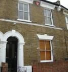 3 bed Terraced house in Belfast Road, London, N16