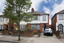 Wrottesley Road property