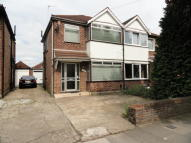 3 bedroom semi detached property to rent in Bilton Road, Greenford...