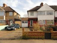 End of Terrace property for sale in Wood End Lane, Northolt...