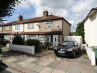 End of Terrace home in EMPIRE ROAD, PERIVALE...