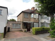 Sudbury Heights Avenue End of Terrace house for sale