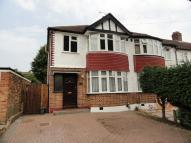 3 bed semi detached house in Carr Road, Northolt...