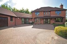 4 bedroom Detached house in The Highgrove, Bolton...