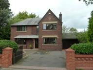 Lever Park Avenue Detached property for sale