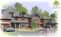 6 bedroom Detached house in The Hylands Custom Homes...