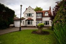 4 bed Detached home for sale in Raymore Chorley New Road...