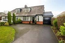 3 bed semi detached property for sale in Chorley New Road...