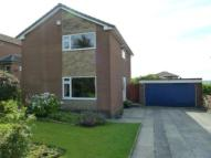 Detached home for sale in Mayfair, Horwich, Bolton...