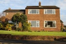 5 bed Detached house in Old Vicarage Road...
